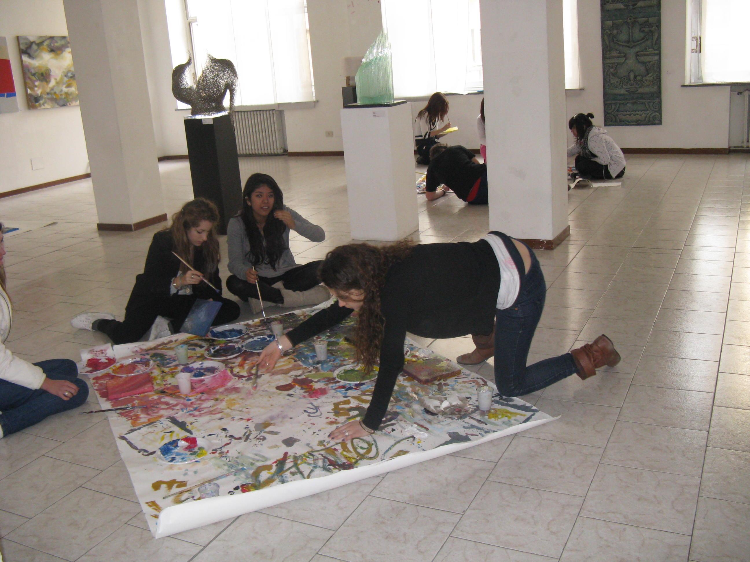 LE QUATTRO STAGIONI 041